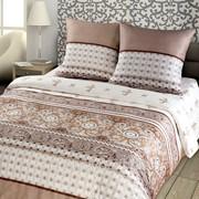 Комплект постельного белья ЕВРО - САТИН S 2 4 наволочки фото