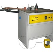 Кромкооблицовочный СК-60-2 220V автомат 14800грн с электроотрубом кромки фото
