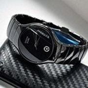Часы Rado Jubile True кварцевые, керамика копия фото