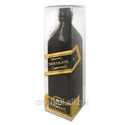 Скульптура шоколадная Шоколадная бутылка Black Label ШСг297.310-по416 фото