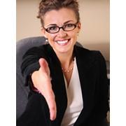 Бизнес-тренинги для руководителей: предоставлении информационно-консультационных услуг для предпринимателей малого и среднего бизнеса. фото