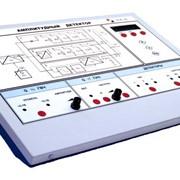Оборудование учебно-лабораторное Амплитудный детектор РУ-06 фото
