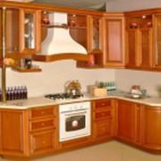 Кухни-конструктора с фасадами ДСП фото