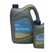 Масла моторные для бензиновых двигателей Gulf Racing 5W-50, 10W-60 фото
