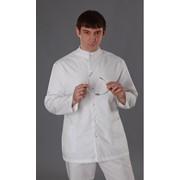 Куртки медицинские мужские Эконом класс КПС-Б.005 фото