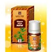 Эфирное масло Мята 5 мл Царство ароматов фото