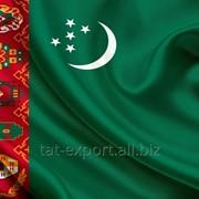Экспорт и доставка в Туркменистан фото