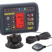 Компактный GPS-курсоуказатель CenterLine 220 для опрыскивания и разбрасывания удобрений! Дает точность до 30 см. фото