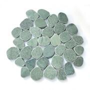 Наборы камней Жадеита для массажа и стоунтерапии фото