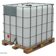 Кубические емкости . Еврокуб новый в металлической обрешетке ,Германия, есть в наличии в г.Минске фото