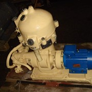 Зип к насосу сепоратора СЦ-3