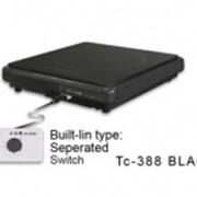 Индукционная плита TC-388 Black фото