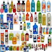 Поставка шампуней детских фото