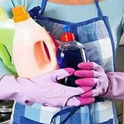 Моющие и чистящие средства фото