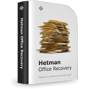 Восстановление документов с Hetman Office Recovery фото