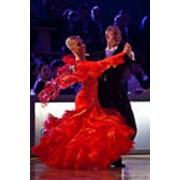 Обучение бальным танцам фото