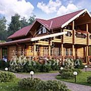 Дом «Платан» фото