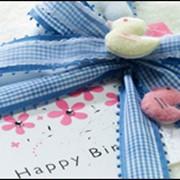День рождения или праздник для малыша фото