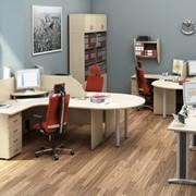 Мебель для офиса Агат фото