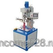 Машина для загибки и запечатывания картонных туб JY-CS400 фото