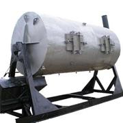 Углевыжигательные печи ПТОРС-5г аналог УВП-5ус Месячная прибыль 60000 руб фото