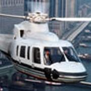 Вертолеты пассажирские фото