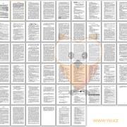 1-4 сыныптарға арналған оқу-әдістемелік топтаманы математиканы оқытуды жоспарлауда қолдану фото