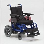Кресло-коляска с электроприводом Дельта-Электро фото