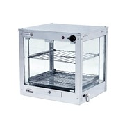 Шкаф тепловой электрический (на 10 кур) ШТЭ (580х590х500 мм, 220В, 1,5 кВт, масса 30кг) фото