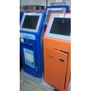 Платежный терминал б/у  фото