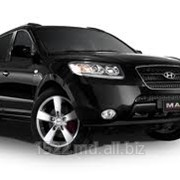Автомобили Hyundai Accent фото