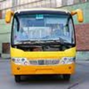 Автобусы городские Zhong Tong LCK 6605DK-1 фото