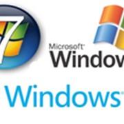 Установка и настройка windows 7, XP, Vista фото