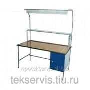 Стол электромонтажника СЭР-3 фото