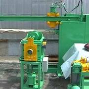 Комплекс автоматический для производства водосточных систем фото