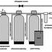 Разработка технологической схемы очистки вод фото
