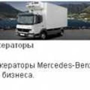 Автомобили грузовые рефрижераторы фото