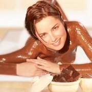 """Шоколадное обертывание от SPA-Studio """"Мэй"""" фото"""