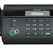 Факс Panasonic KX-FT984CA-B