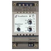 Терморегулятор ECOTHERM-03-A2-T1 фото