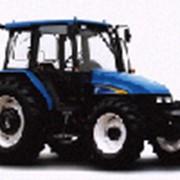 Трактор New Holland TL 5060 фото