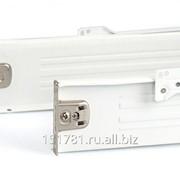 Боковины Firmax на роликовых направляющих, H=86 мм, L=300мм, белый 4 части фото