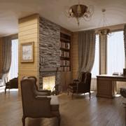 Разработка дизайна квартир и домов фото