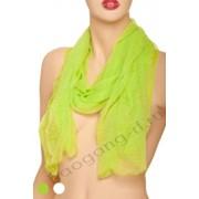 Турмалиновый шарф фото