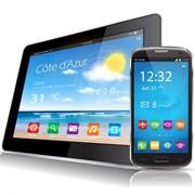 Установка и обновление навигации на Android-совместимые устройства