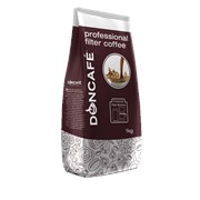 DONCAFE PROFESIONAL FILTER COFFEE фото