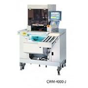 Оборудование упаковочное автоматическое Весовой упаковщик-этикетировщик CWM-4000 фото