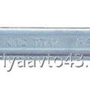 Ключ разрезной 30x32 мм, 15 градусов KING TONY 19313032 фото