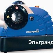 Станок Finn Power P32MS фото