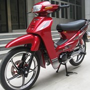 Мотоцикл дорожный DAYANG, DY100-A фото